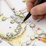 Een 3D tuinontwerp laten maken door een professional